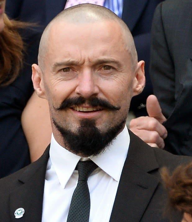 Bald-Men-4 25 Classy Beard Styles Dedicated to Bald Men