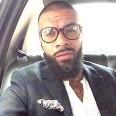 Black Beard Styles Photo 10