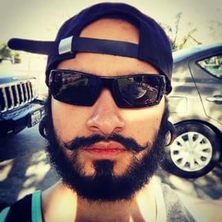 Black-Beard-Styles-Photo-20 70 Trendiest Beard Styles for Black Men
