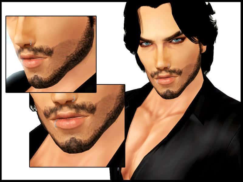 Chinstrap-Beard-17 100 Trendy Chin Strap Beard Styles to Copy