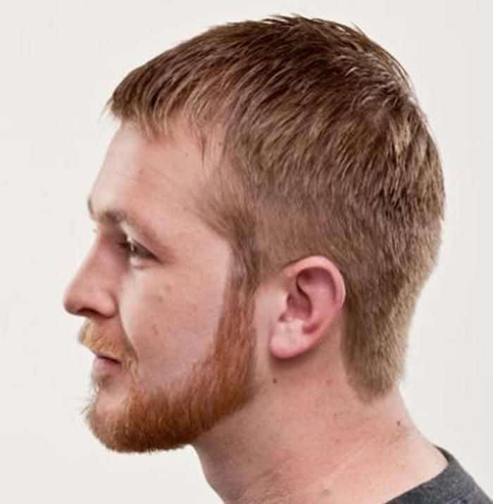 Chinstrap-Beard-7 50 Evergreen Chinstrap Beard Styles for Men