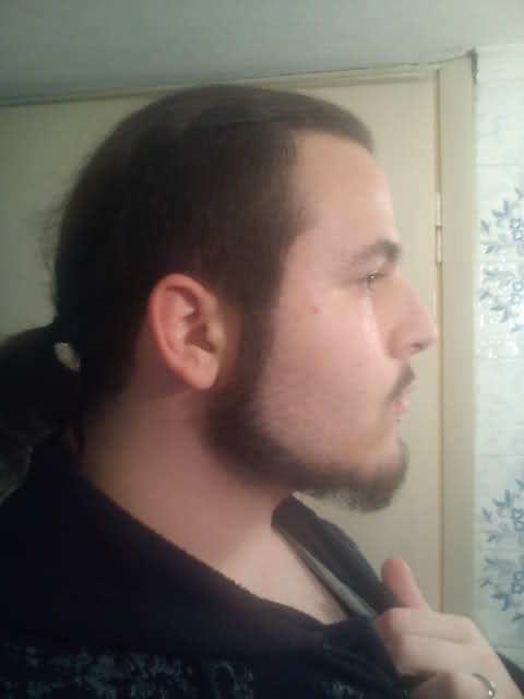 ChinstrapBeard-2 100 Trendy Chin Strap Beard Styles to Copy