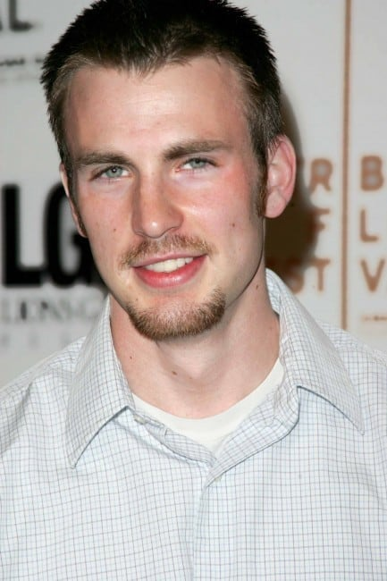 Chris-Evans-beard-1-e1447841107126 7 of The Best Chris Evans Beard Styles