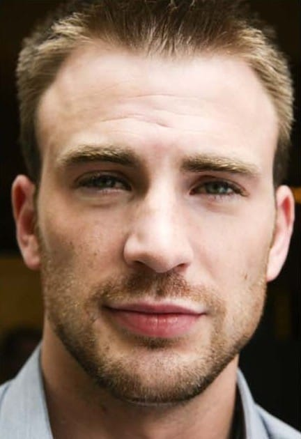 Chris-Evans-beard-21 7 of The Best Chris Evans Beard Styles