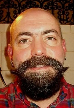 Circle-beard-13 31 Incredible Circle Beard Ideas for Stylish Men