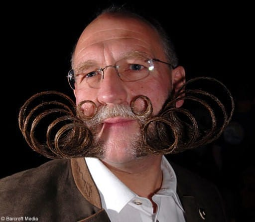 Circle beard-5