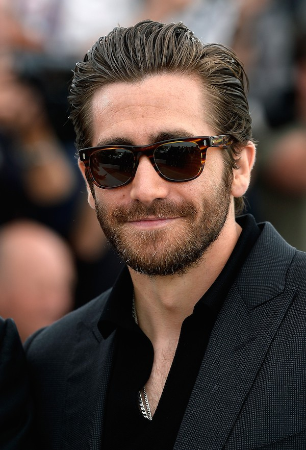 DARK-BROODING 160 Coolest Beard Styles to Grab Instant Attention [2020]