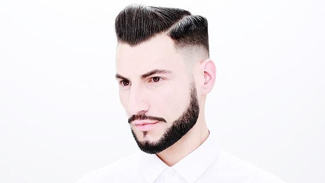 Evergreen-Chinstrap-Beard-Styles-for-Men-22-min 100 Trendy Chin Strap Beard Styles to Copy