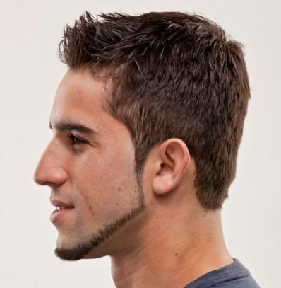 Excellent 50 Evergreen Chinstrap Beard Styles For Men Beardstyle Short Hairstyles Gunalazisus