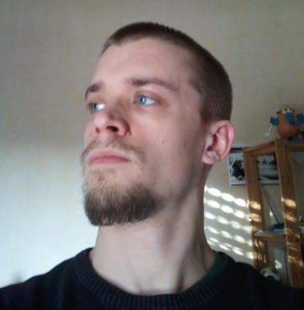 Goatee-beard-14-e1447870983973 60 Prevailing Goatee Beard Styles for Men