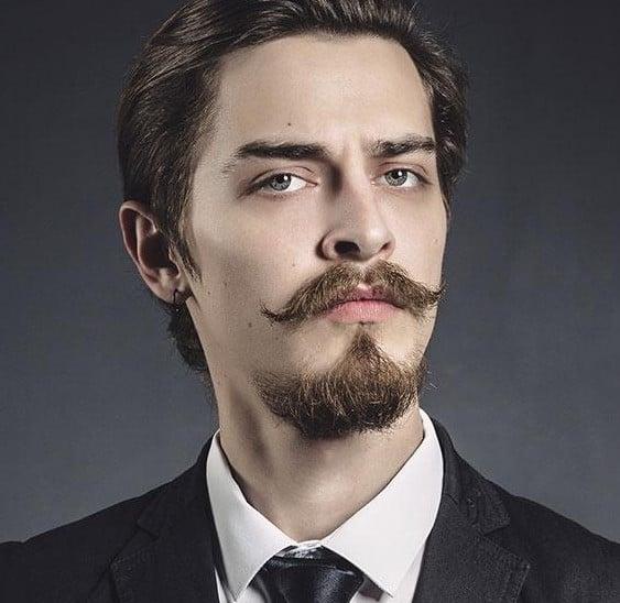 Goatee-beard-17-e1447871110406 60 Prevailing Goatee Beard Styles for Men