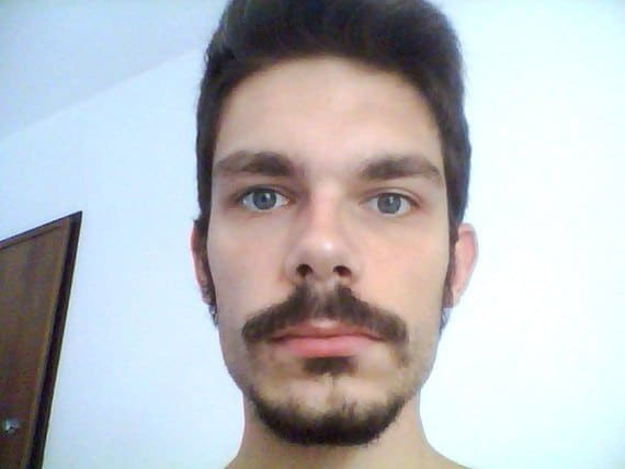 Goatee-beard-18 60 Prevailing Goatee Beard Styles for Men