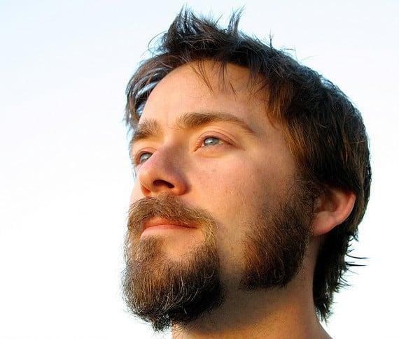 Goatee-beard-20 60 Prevailing Goatee Beard Styles for Men
