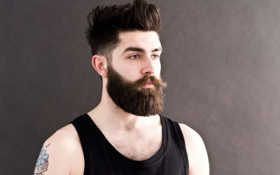 Hottest Hipster Beard Styles