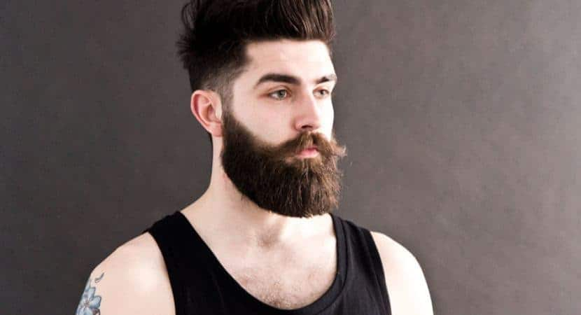 Hottest Hipster Beard Styles Ever Beardstyle