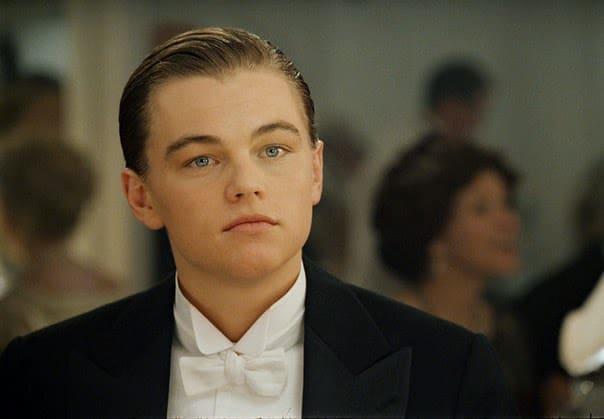 Leonardo-Dicaprio-Beard-1 18 Elegant Leonardo Dicaprio Beard Styles
