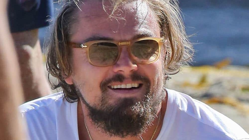 Leonardo-Dicaprio-Beard-17 18 Elegant Leonardo Dicaprio Beard Styles