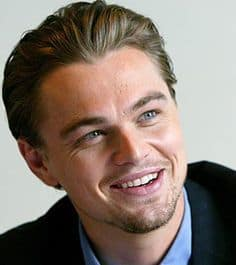 leonardo dicaprio mustache - photo #19