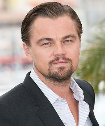 Leonardo-Dicaprio-Beard-5 18 Elegant Leonardo Dicaprio Beard Styles