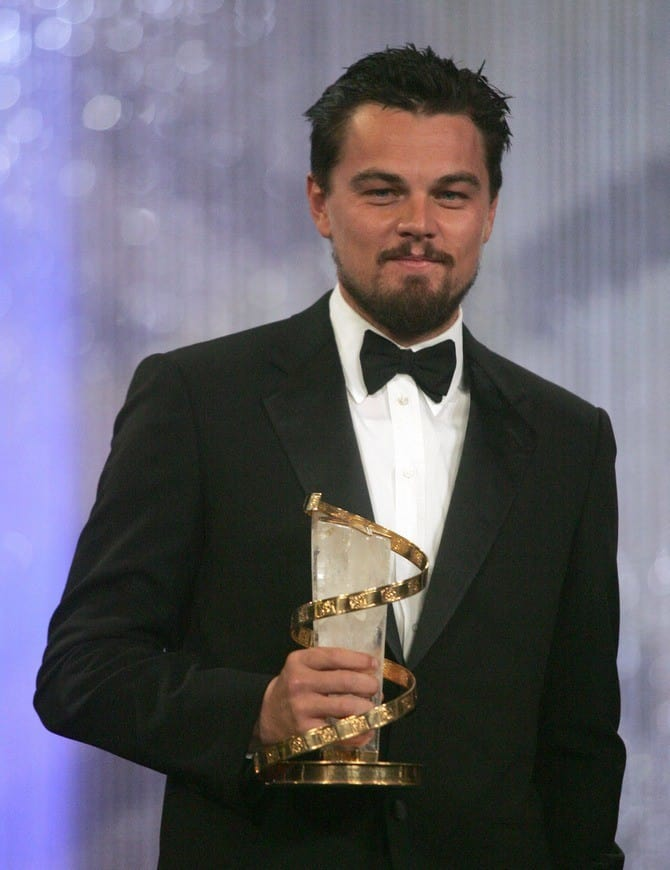 leonardo dicaprio mustache - photo #36