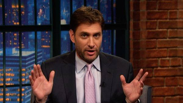 MikeGreenberg-beard-3-e1447668931507 Top 5 Mike Greenberg Beard Styles to Copy