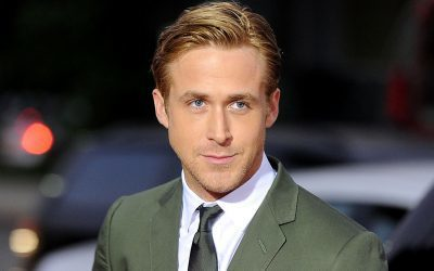 Ryan Gosling Beard 1