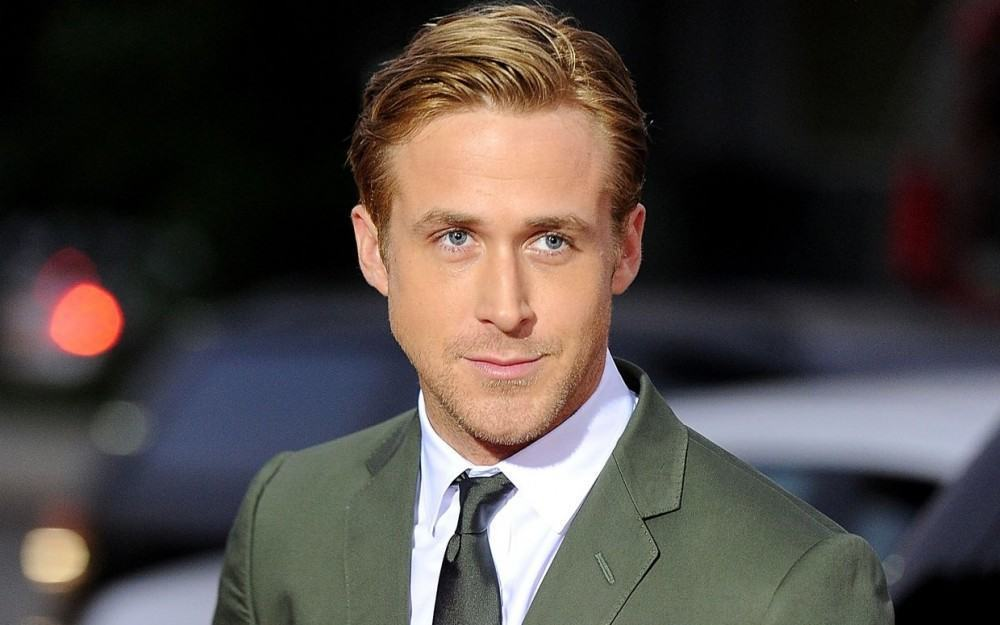 Ryan-Gosling-Beard-1 15 Alluring Ryan Gosling Beard Styles to Steal Yours