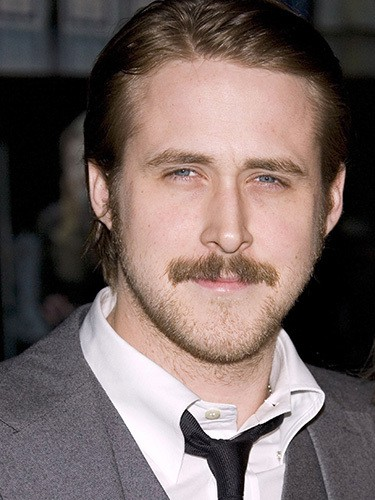 Ryan-Gosling-Beard-11 15 Alluring Ryan Gosling Beard Styles to Steal Yours
