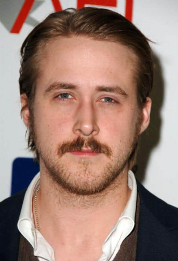 Ryan-Gosling-Beard-2 15 Alluring Ryan Gosling Beard Styles to Steal Yours