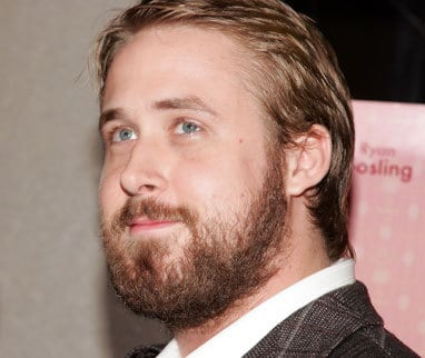 Excellent 15 Alluring Ryan Gosling Beard Styles To Steal Yours Hairstyles For Women Draintrainus