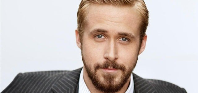 Ryan-Gosling-Beard-6 15 Alluring Ryan Gosling Beard Styles to Steal Yours