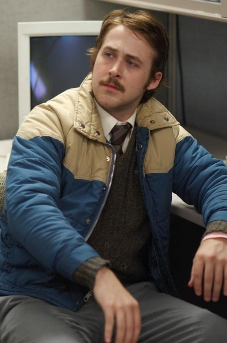 Ryan Gosling Beard 8