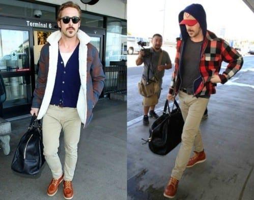 Ryan Gosling Beard 9