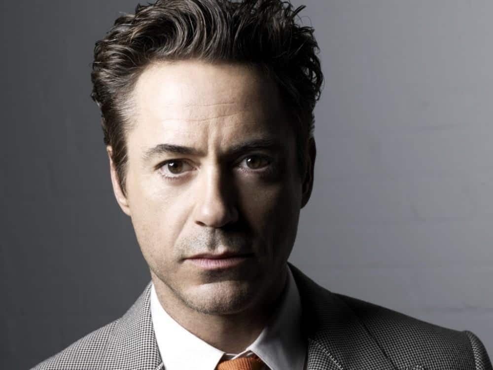 Surprising 12 Tony Stark Beard Styles For Modern Men Beardstyle Natural Hairstyles Runnerswayorg