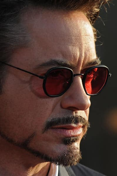 Tony-Stark-Beard-15 12 Ways Tony Stark Rocked His Beard - Styles You Can Copy