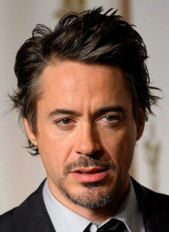 Tony-Stark-Beard-7 12 Ways Tony Stark Rocked His Beard - Styles You Can Copy