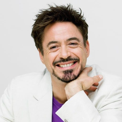 Sensational 12 Tony Stark Beard Styles For Modern Men Beardstyle Short Hairstyles For Black Women Fulllsitofus