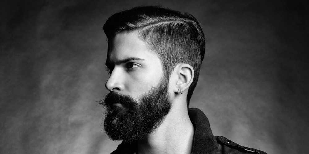 How to Dye Your Beard Properly