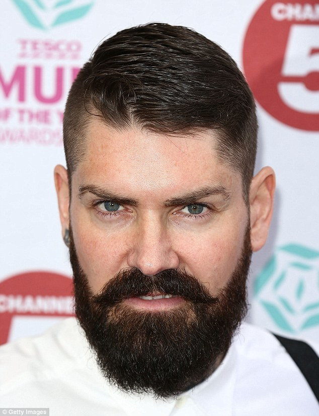 article-0-1C83C2E200000578-950_634x828 160 Coolest Beard Styles to Grab Instant Attention [2019]