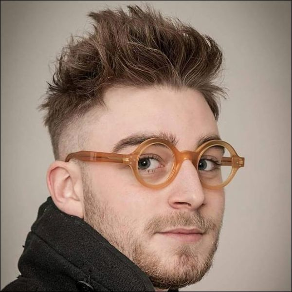 beard-ideas-13 51 Beard Ideas to Look Fresh & Smart