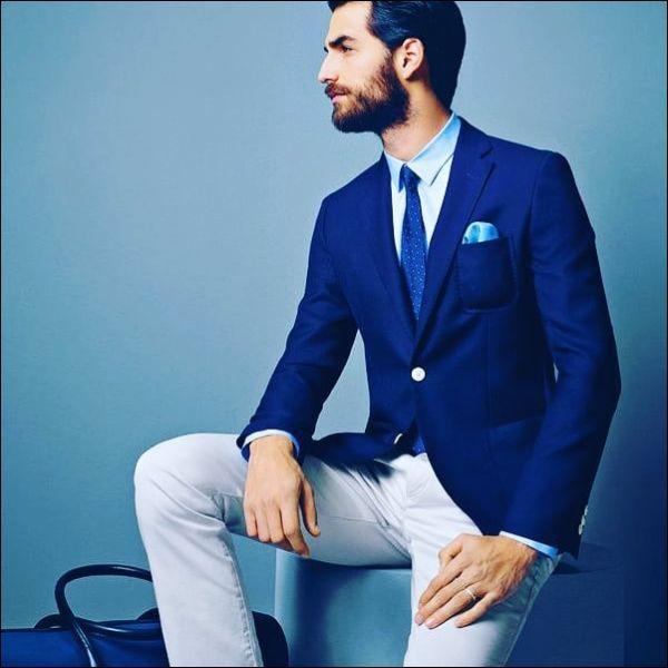 beard-ideas-15 51 Beard Ideas to Look Fresh & Smart