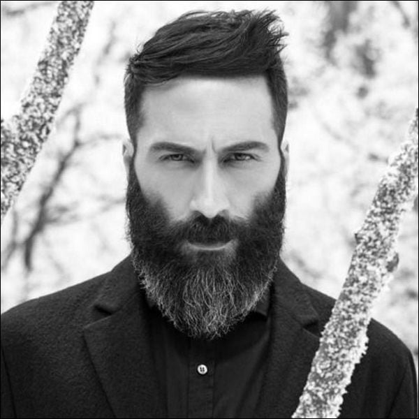 beard-ideas-21 51 Beard Ideas to Look Fresh & Smart