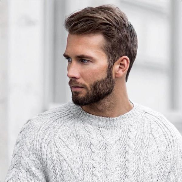 beard-ideas-25 51 Beard Ideas to Look Fresh & Smart