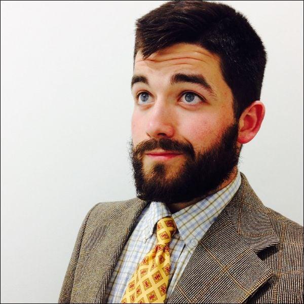 beard-ideas-28 51 Beard Ideas to Look Fresh & Smart
