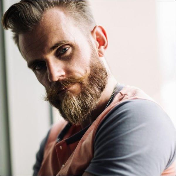 beard-ideas-8 51 Beard Ideas to Look Fresh & Smart