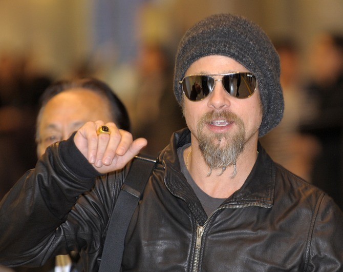 brad-pitt-beard 5 Tips to Grow a Brad Pitt Beard