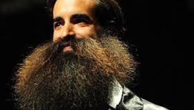 c 50 Vigorous Full Beard Styles for Manly Look