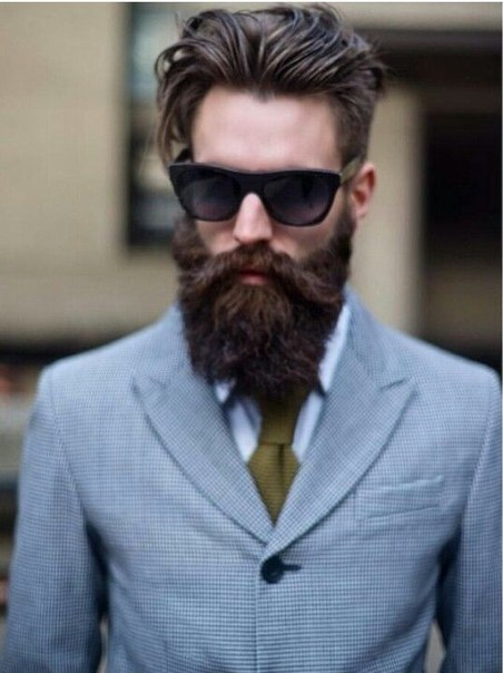 cIq8Nwss2ko 160 Coolest Beard Styles to Grab Instant Attention