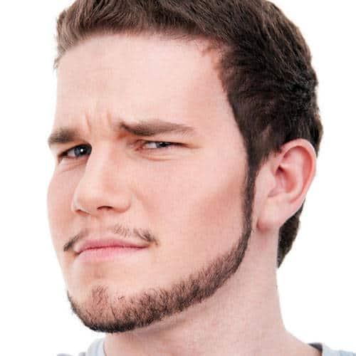 chinstrap-beard-for-stylish-men 100 Trendy Chin Strap Beard Styles to Copy