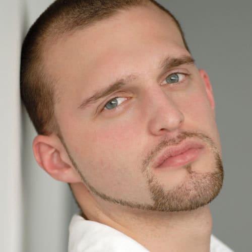 Phenomenal 50 Evergreen Chinstrap Beard Styles For Men Beardstyle Short Hairstyles Gunalazisus